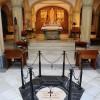 Visitas guiadas a la Cripta de Santa Engracia