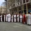 Galería de fotos de la Procesión del Domingo de Ramos