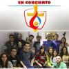 Actuación JMJ en Concierto (13 de Marzo)