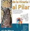 Peregrinación de las parroquias de la Vicaría 1 al Pilar