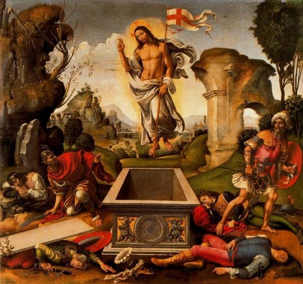 Ressurreição-Raffaelino-del-Garbo