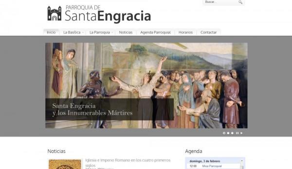 Sengracia