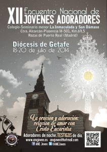 XII Encuentro nacional ANE Joven - Getafe 2014 (web)