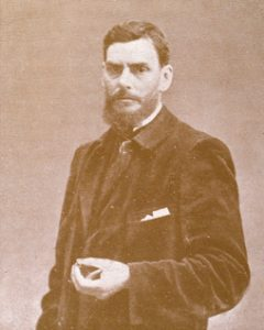 Josep Llimona i Bruguera