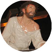 Predicación de la procesión del Lunes Santo 2015