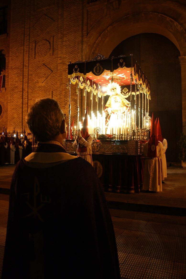 Galería de Fotos de la Procesión de las 3 caídas del Lunes Santo