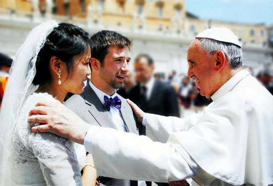 Síntesis del discurso del Papa Francisco a la Rota Romana
