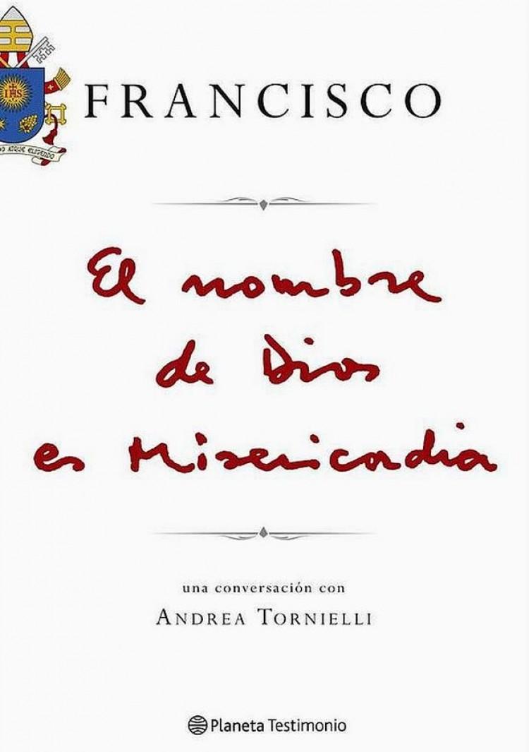 """""""El nombre de Dios es Misericordia"""". Descarga en formato Epub el nuevo libro del Papa sobre el Año de la Misericordia"""