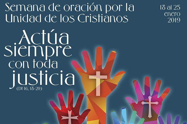 Celebración diocesana