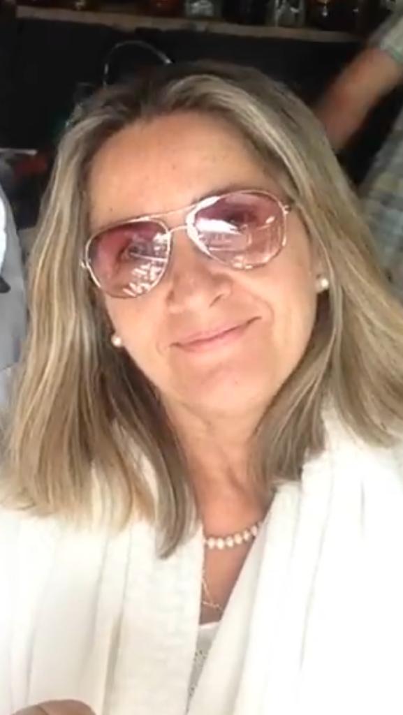 La entrevista: Maria José Sánchez del Corral, Unión Adoradora
