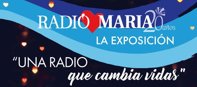 Exposición itinerante: 'Una radio que cambia vidas'